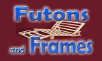 Futons and Frames in Albuquerque