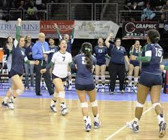 Girls Rio Rancho Volleyball